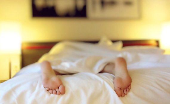 Astuces sommeil accueil
